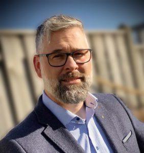 John van Boxtel directeur Bobeldijck BV